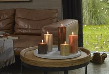 Bolsius / Our varied range of gorgeous pillar candles, aromatics & more from Bolsius...