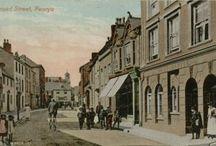 Old Penryn
