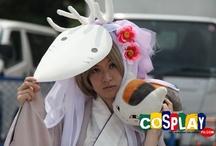 Natsume Yujincho Cosplay