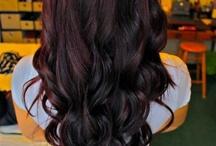 Hair / by Alaina DeLisio