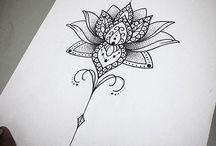 henna & tatoos