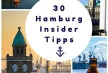 Hamburg trip inspo