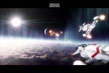 Space Sim