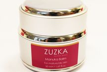 Creams & Balms / A Therapeutic range of products utilising all the attributes of these wonderful, natural ingredients.