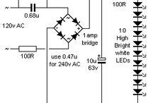 elektronika schemy