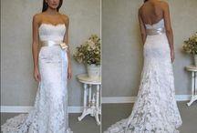 Wedding Ideas<3 / by Carson Gibson