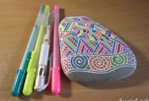 Piedras lápices