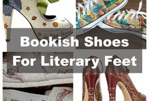 Gifts for Book Lovers!