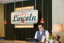 Hotel Reception ideas