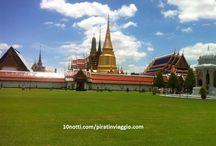 Thailandia da amare / le foto dei viaggi in Thailandia fatte dai nostri clienti