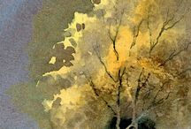 Artist - David Bellamy