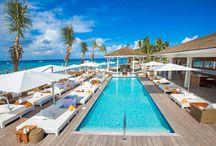 Barbados Beach Clubs