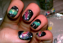 Nails / by Theresa Gerontakos
