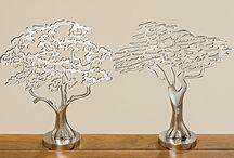 Natural Home / Wir lieben es natürlich! Helles Holz sorgt für eine moderne und gemütliche Wohnatmosphäre. Das Holz lässt sich mit vielfältigen Materialien kombinieren.