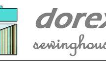 Dorex / Prześcieradła, pościele, poszwy