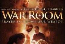 Priscilla Shirer/ war room film and Christian info