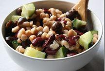 Bean Dishes / by Margo Velasco Moulton