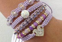 Collane e gioielli