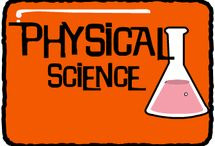 [HS] Physical Science Resources