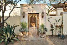 Gardens verandas / Gardens verandas exteriors