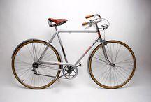 Legnano bicycle / Legnano 1950 vintage bicycle