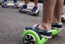 Hoverboard / Hoverboard
