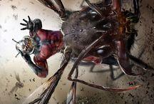 Comics: Ant-man