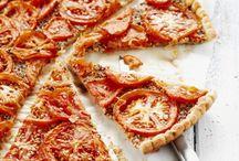 food - pies n tarts