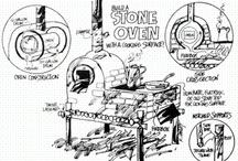 kamenná pec