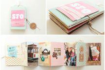 My Minialbums