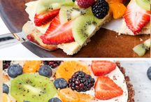Healthy Yummy Treats / by Valerie Rojas