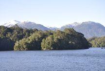 Parque Nacional Laguna San Rafael / Reserva Mundial de la Biosfera