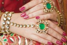 Indian Jewellery / Bridal and Traditional Indian jewellery