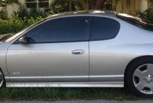 Used 2006 Chevrolet Monte Carlo for Sale ($13,500) at Layfette , IN / Make:  Chevrolet, Model:  Monte Carlo, Year:  2006, Exterior Color: Silver, Interior Color: Black, Doors: Two Door, Vehicle Condition: Very Good,  Engine: 8 Cylinder, Fuel: Gasoline, Drivetrain: 2 wheel drive.    Contact: 317-385-6208