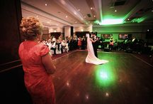 First Dance / Images of the perfect first dance moments.