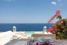 Our Villas on the Adriatic Sea