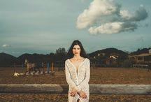wedding dresses photoshoot