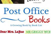 Fun Book Lists / by Deb Millard