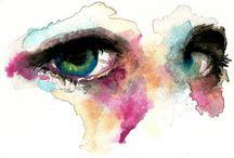 watercolor / by alanna
