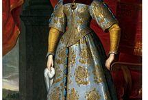 HISTORICAL DRESS / HISTORICAL FASHION