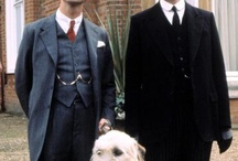 Jeeves and Wooster / PG Woodhouse