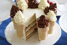 dorty a jiné inspirace
