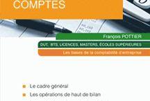 Comptabilité, Finance & DCG - Nouveautés