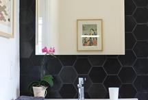 Tiles: Hex + Geo
