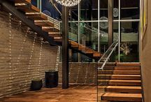 Casas - Escaleras