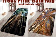 Karpet print