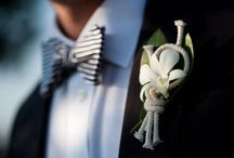 Small Wedding Details