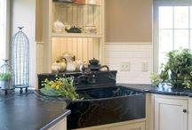 cucine con vista
