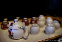 Chinese Tea Ceremony - Wedding Day