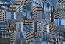 Urban renewal/Sharon Elphick